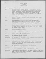 Transcript of Council Meeting Ixtoc 1, January 7, 1980
