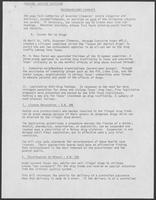 A list of accomplishments achieved by the Texas Criminal Justice Division, undated