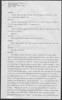 Transcript of Press Conference with Governor William P. Clements, Jr., March 7, 1980