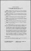 Cooperative Agreement to Enhance Economic Development Between the States of Chihuahua, Mexico and Texas, U.S.A., February 17, 1989