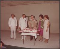 Photo of William P. Clements and Rita Clements in Mexico (13 of 26), August 14, 1979