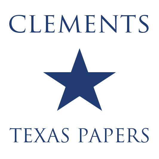 Clements Texas Papers