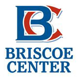 Logo for the Briscoe Center for American History