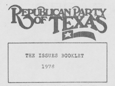 Republican Party of Texas