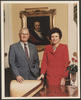 Governor and First Lady Bill and Rita Clements [e_cle_013462]